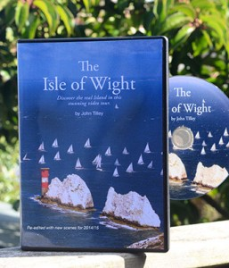 The Isle of Wight Blu Ray